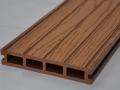 Natural Plastic Cedar Red Wood WPC 25mm deckboard garden caravan home brown terracotta