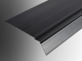 pvc felt support eaves protector