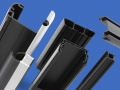 PAL Extrusions rigid and co-extruded plastic profiles