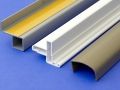 Window & conservatory system extrusions