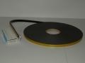 PAL Glazing double sided foam tape roll
