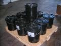 PAL Galzing window gasket buckets