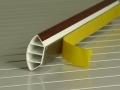 PAL Glazing double sided foam tape