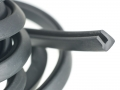 extrusions channel section pvc panel trim edge seal gasket