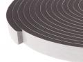 single double sided foam pressure sensitive adhesive tape glazing